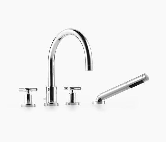 Tara. - Bath shower set by Dornbracht | Bath taps