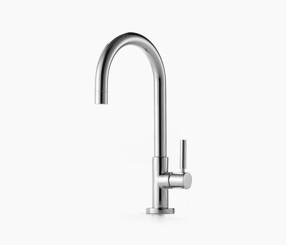 Tara. - Pillar tap by Dornbracht | Wash basin taps