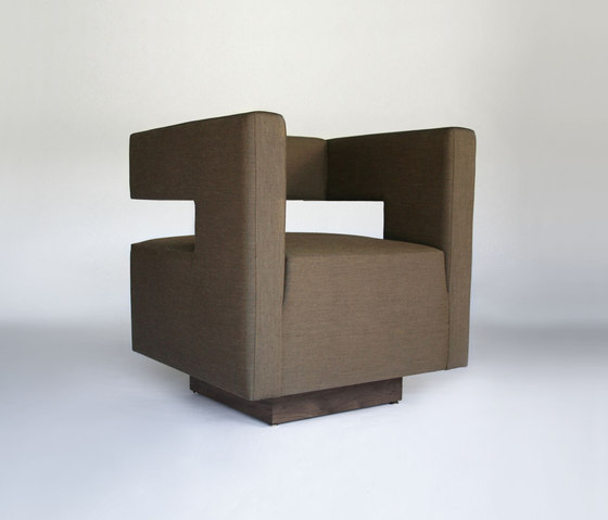 BBC Chair by Phase Design | Lounge chairs