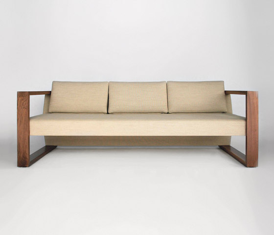 Maxell Sofa by Phase Design | Lounge sofas