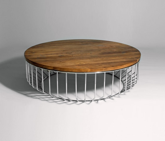 Wired Coffee Table by Phase Design | Lounge tables