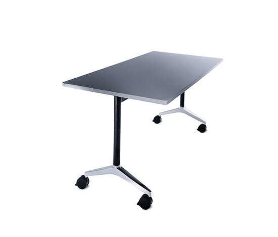 Timetable Smart 612/51 by Wilkhahn | Multipurpose tables