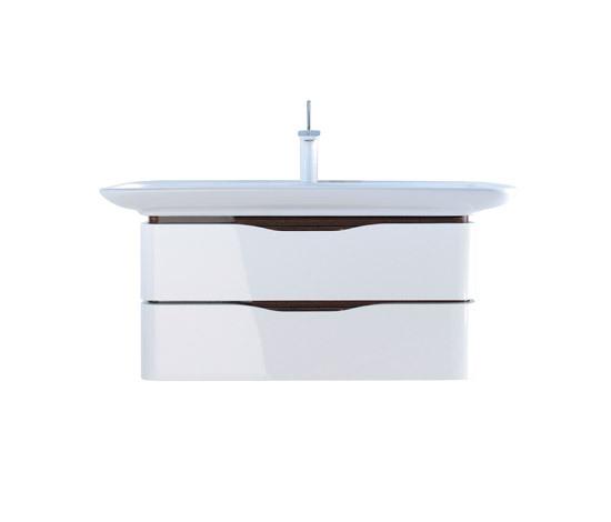 PuraVida - Waschtischunterbau von DURAVIT | Wandschränke