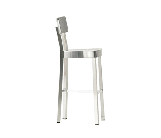 InOut 28 IN by Gervasoni | Bar stools