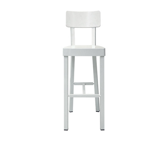InOut 28 W by Gervasoni | Bar stools