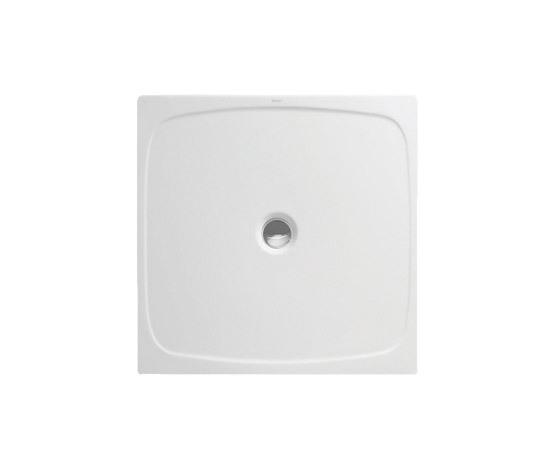 PuraVida - Shower Tray by DURAVIT | Shower trays