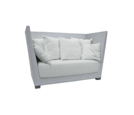 InOut 502 de Gervasoni | Sofas de jardin