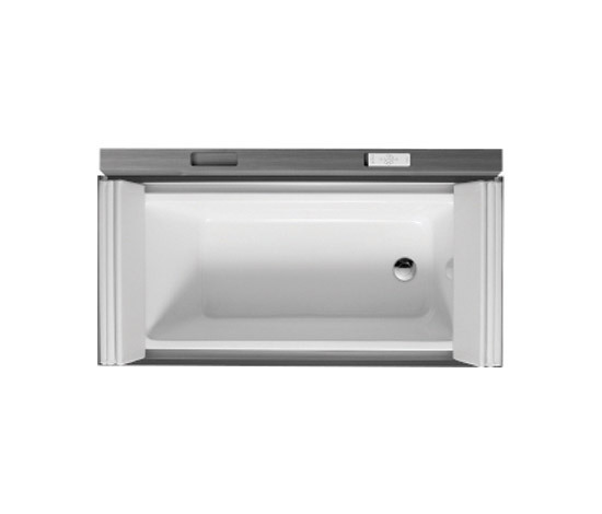 Sundeck - Bathtub by DURAVIT | Free-standing baths