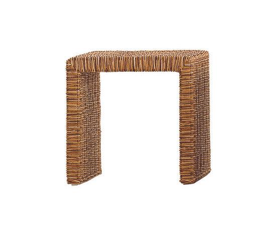 Net 59 di Gervasoni | Tavolini di servizio da giardino