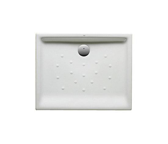 Malta shower tray by ROCA | Shower trays