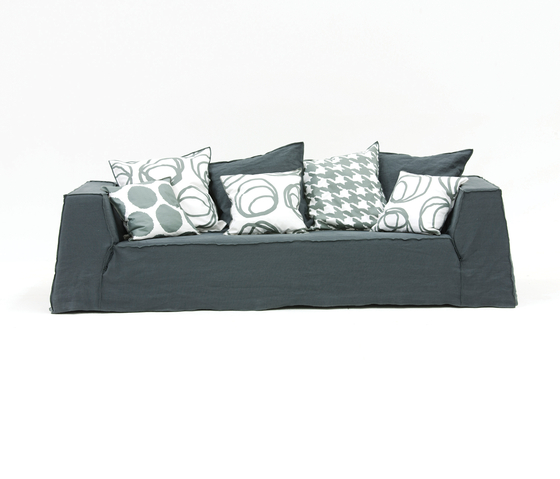 Sweet 14 by Gervasoni | Lounge sofas