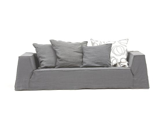 Sweet 16 by Gervasoni | Lounge sofas