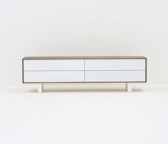 Sweet 64 von Gervasoni | Sideboards / Kommoden