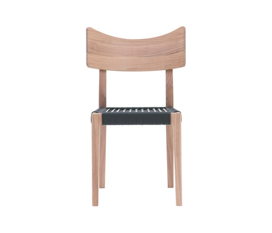Sweet 21 by Gervasoni | Restaurant chairs