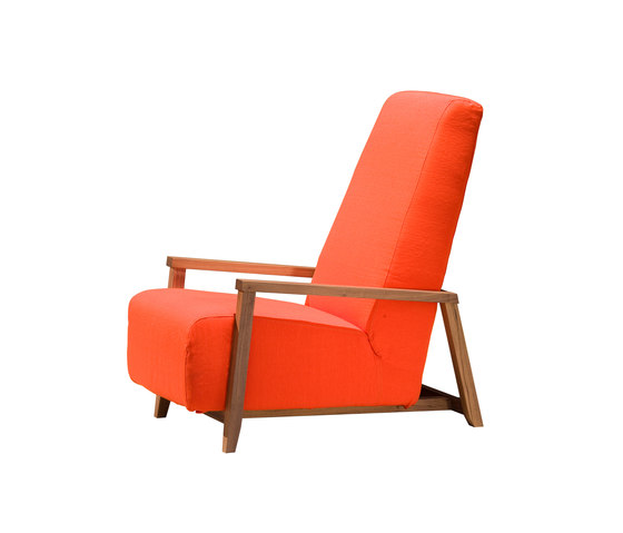 Sweet 20 by Gervasoni | Lounge chairs