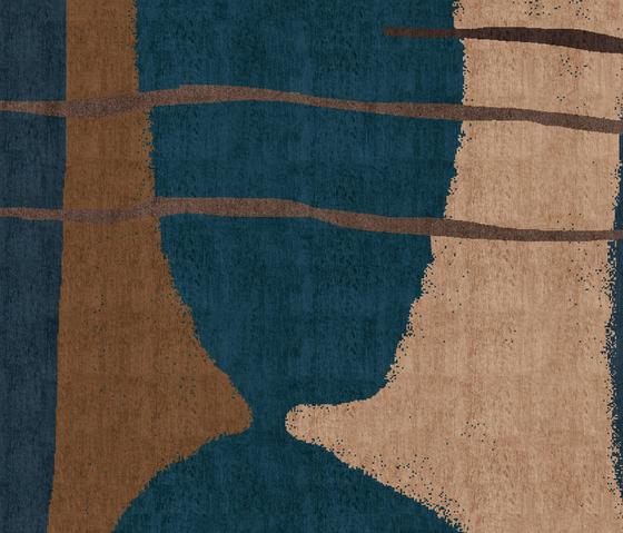 Grand Fleuve 39 01 by Diurne | Rugs / Designer rugs