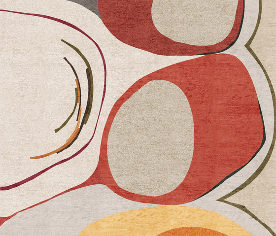 Kimono 03 04 by Diurne   Rugs / Designer rugs
