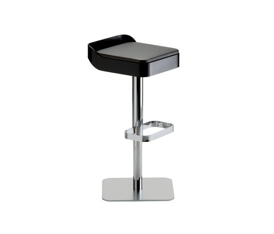 BELT SWIVEL STOOL Bar stools from Area Declic Architonic : Beltblacknobackgrndb from www.architonic.com size 550 x 470 jpeg 8kB