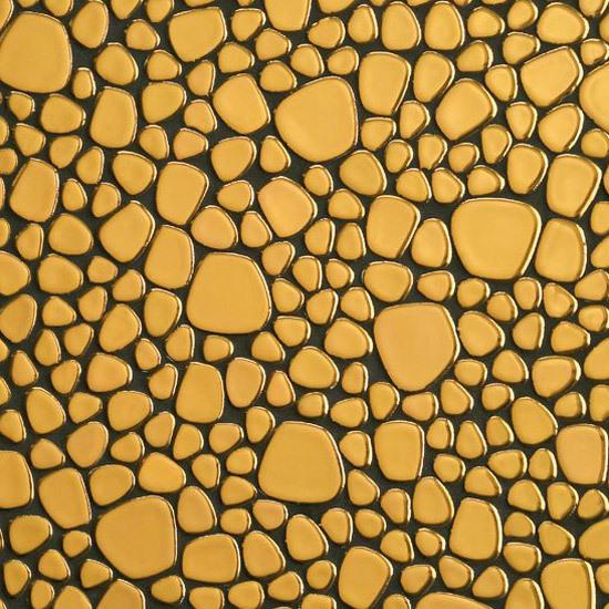 Joy Ciottoli Oro di Giaretta Italia srl | Pavimenti in ceramica