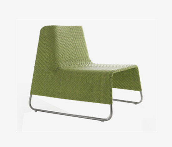 Air chairs Armchair by Expormim | Garden armchairs