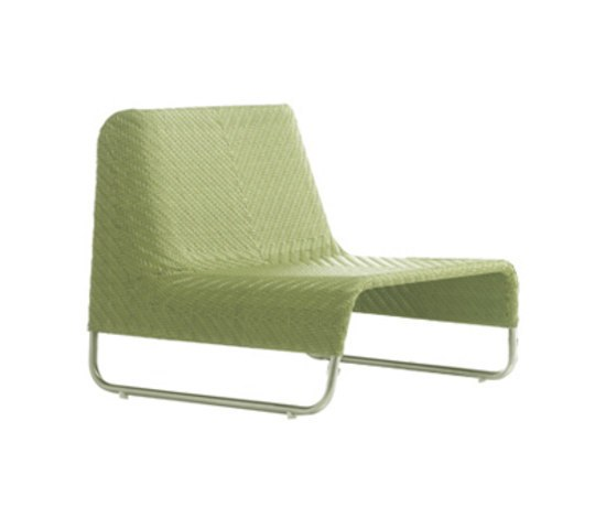 Air chairs Beach armchair by Expormim | Garden armchairs