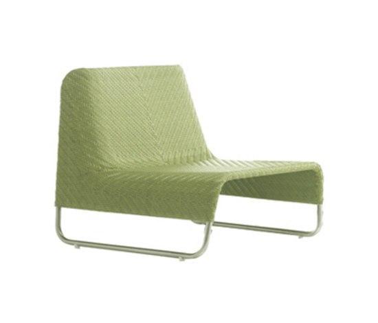 Air chairs Strandsessel von Expormim | Gartensessel