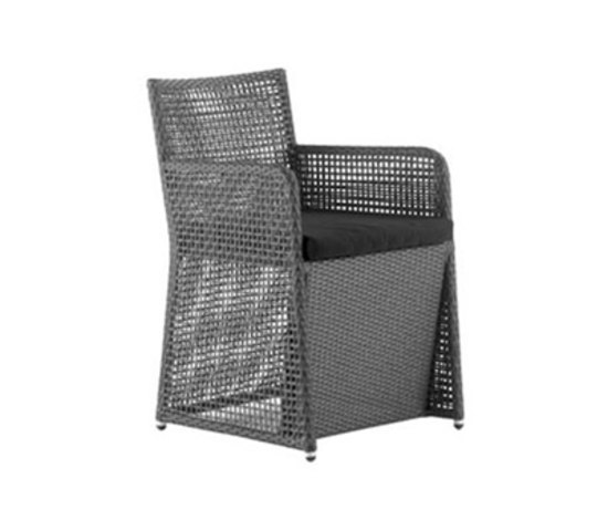 Chicago Armchair by Expormim | Garden chairs