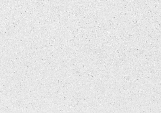 öko skin FE ferro polar white von Rieder | Fassadenbekleidungen