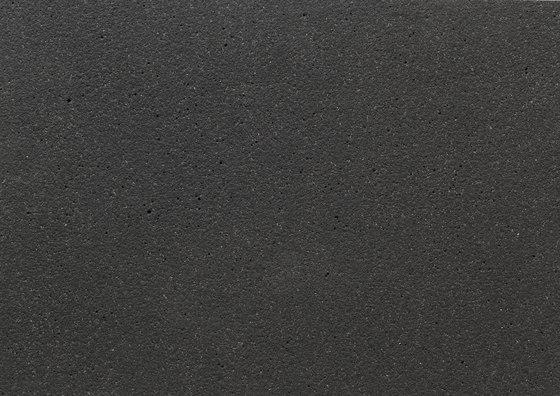 fibreC Ferro FE liquide black by Rieder | Facade cladding