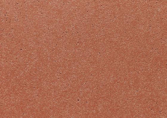 öko skin FE ferro terracotta von Rieder | Fassadenbekleidungen