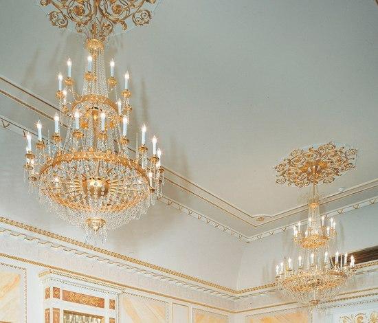 Kremlin Moscow - 15861 di Kalmar | Lampadari a corona