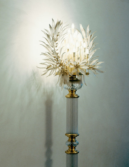 Tretjakov Gallery Moscow - 13603A by Kalmar | Free-standing lights