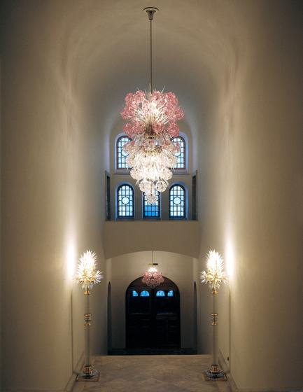 Tretjakov Gallery Moscow - 13604A de Kalmar | Lámparas de araña