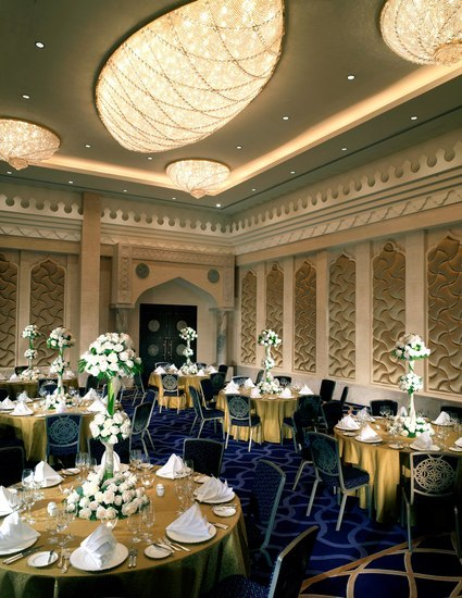 Ritz Carlton Al Sharq Doha - 18840C by Kalmar | Chandeliers