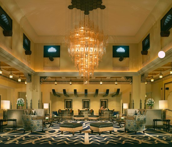 Ritz Carlton Al Sharq Doha - 19064B by Kalmar | Chandeliers