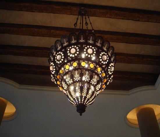 Ritz Carlton Al Sharq Doha - 19103 di Kalmar | Lampadari a corona