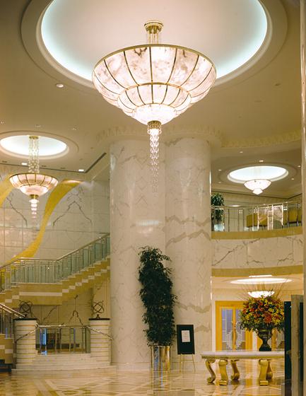 Grand Hyatt Dubai - 17398 by Kalmar | Chandeliers