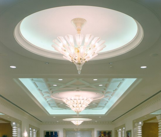 Grand Hyatt Dubai - 18081 by Kalmar | Chandeliers