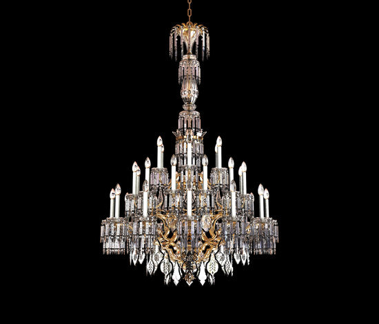 VIP projects - 18772 by Kalmar | Chandeliers