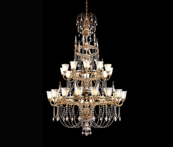 VIP projects - 18979 by Kalmar | Chandeliers