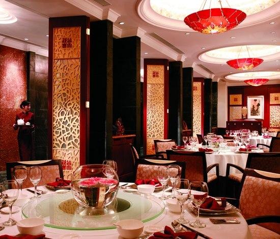 Shangri la Hotel Suzhou - 19429 de Kalmar | Iluminación pendular