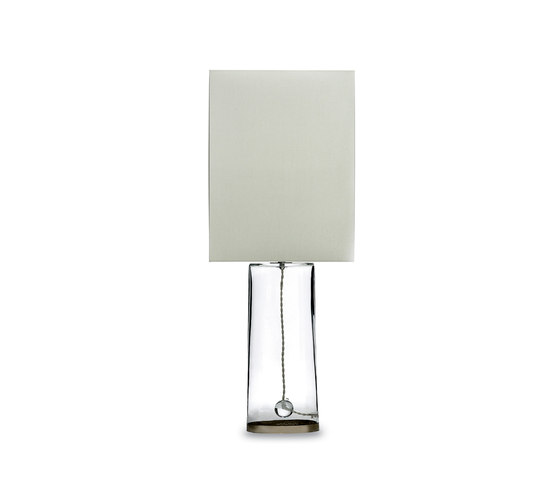 Le Lampade Dido by Poltrona Frau | General lighting