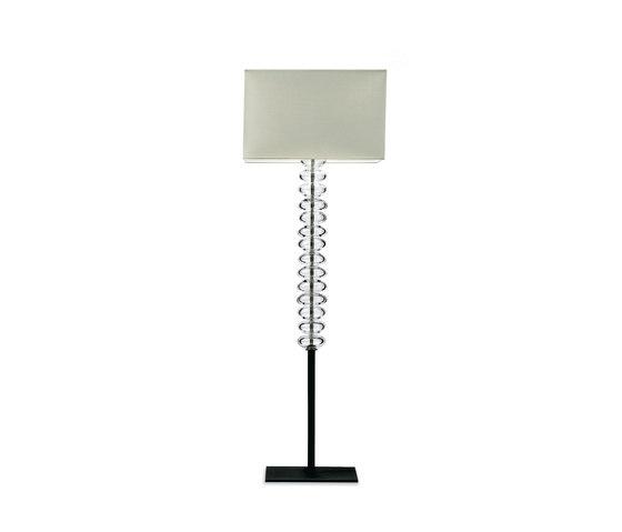 Le Lampade Fede by Poltrona Frau | Free-standing lights