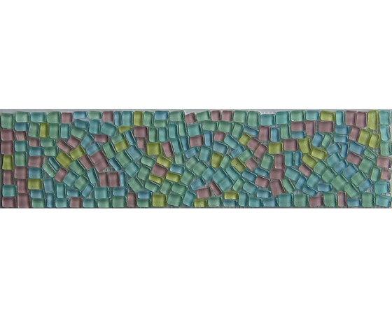 Jewel Stones Pastels di Jewel Stones | Mosaici in vetro