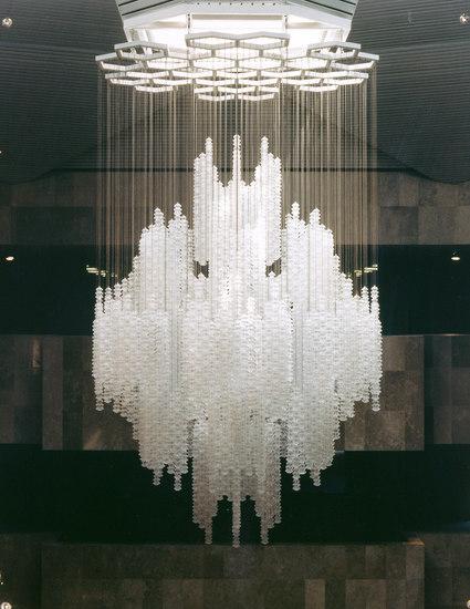 Gulf Hotel Doha - 7076 von Kalmar | Lüster/Kronleuchter