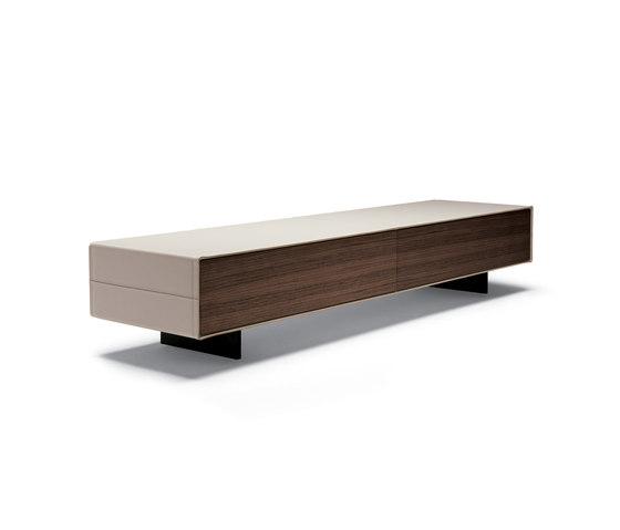 Vitruvio by Poltrona Frau | Sideboards