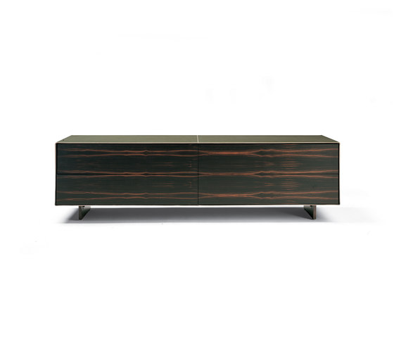 Vitruvio by Poltrona Frau | Sideboards