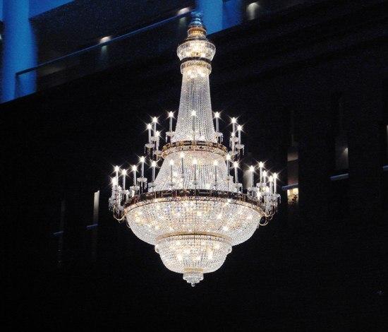 Millenium Hotel - 18419 di Kalmar | Lampadari a corona