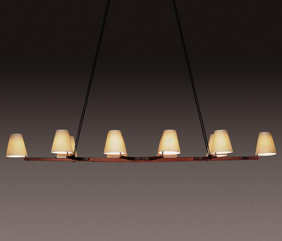 Admont Pendant di Kalmar | Suspended lights