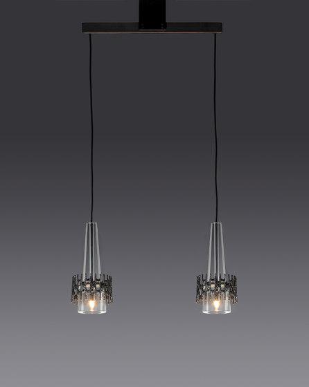 Keule 2 Pendant by Kalmar   General lighting